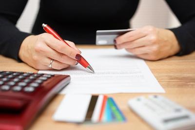 Agios et frais bancaire